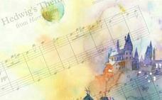 El Conservatorio realizará dos conciertos benéficos en una adaptación de Harry Potter