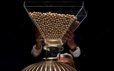 Sigue en directo el sorteo de la Lotería de Navidad en Valladolid y Castilla y León