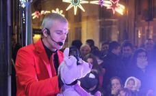 Más de 300 espectáculos y 47 ilusionistas llenarán León de magia estas navidades