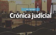 Crónica de cuatro crímenes