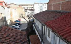 El Ayuntamiento de La Bañeza compra una propiedad colindante para ampliar el consistorio