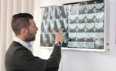 Centro Bio ofrece una solución indolora y sin operación al 85% de los pacientes con hernia discal