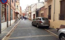 Detenido tras matar al novio de su expareja en Medina del Campo