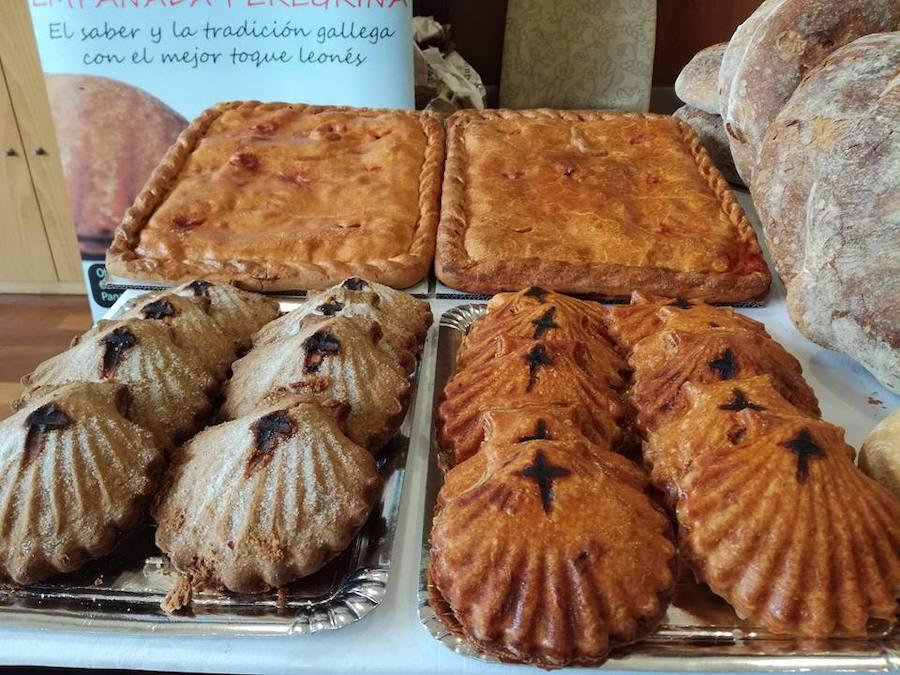 Panadería Chuspan