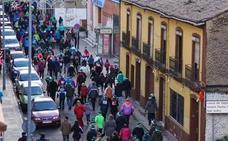 Sergio Sánchez se lleva la San Silvestre Roblana