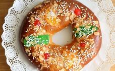 Los 5 mejores roscones de supermercado para Reyes, según la OCU