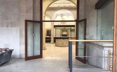 El Ayuntamiento saca a concurso la gestión de la sede de la capital gastronómica por más de 101.000 euros