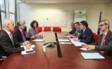 Asaja pide a Bruselas que no permita que la expansión del lobo «acorrale y expulse a los ganaderos»