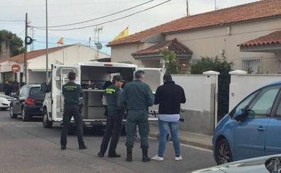 Hallan los cadáveres de dos hermanos que murieron hace un mes en su casa de Murcia