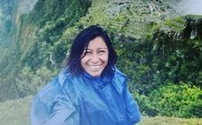 Los padres de la joven desaparecida en Perú viajan hasta allí «para encontrarla viva»