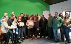 La Fundación Reserva de Biosfera Alto Bernesga entrega los premios del concurso de escaparates