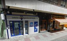 El sorteo de Lotería deja un segundo premio en León capital