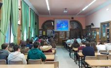 El colegio Marista San José desarrolla su plan de Orientación Académico Profesional