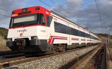 Renfe revisará 'al alza' el precio del billete de tren de Cercanías y Regionales