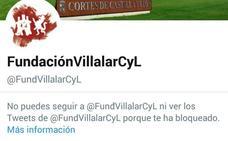 UPL denuncia el bloqueo en redes sociales de la Fundación Villalar «a quienes discrepan del castellanismo»