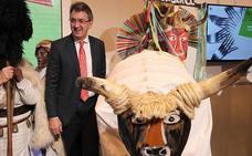 La Diputación de León presenta los 'Tesoros Ocultos' de una provincia «amplia, única, rica y variada»