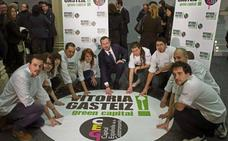 «La Capital Gastronómica tiene que apostar por actos continuos que produzcan orgullo de ciudad»