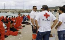 Cruz Roja atiende en León más de 80 personas solicitantes de asilo y refugio durante 2017