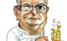 Juan Mari Arzak: «Las formas y maneras de la cocina leonesa son perfectamente exportables»
