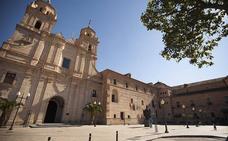 La UCAM planea abrir en León un campus de Ciencias de la Salud en colaboración con el Comité Olímpico Español