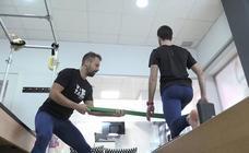 Pilates Vitae ahora es Vitae REC Pilates