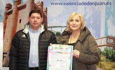 Valencia de Don Juan abre el plazo de inscripción del Carnaval, con más de 2.300 euros en premios