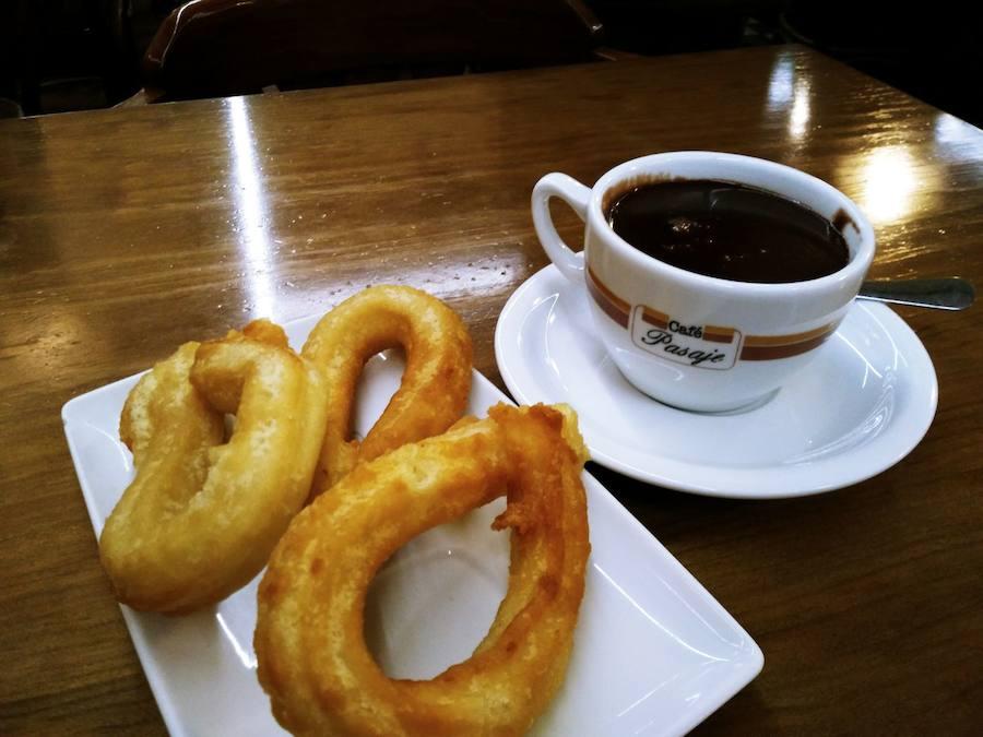 Café Pasaje