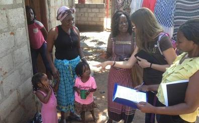 32 familias podrán enviar a sus hijos a la guardería en Mozambique gracias a Mundo Ético