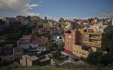 Ceuta colocará 65 cámaras capaces de reconocer caras y matrículas