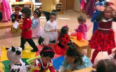 Un carnaval repleto de actividades llega a Villaquilambre