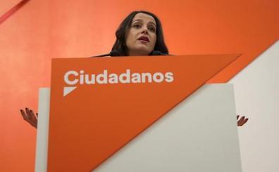 Arrimadas, la política que los españoles querrían como jefa