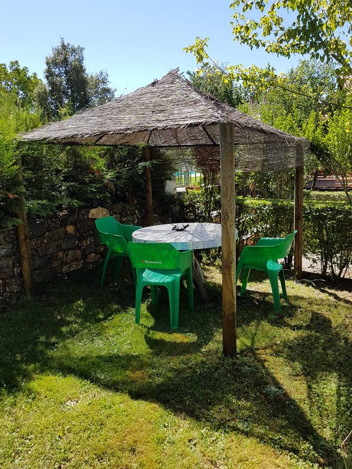 Hotel Rural La Tejera
