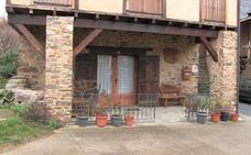 La Osa Mayor, una casa rural para disfrutar de El Bierzo