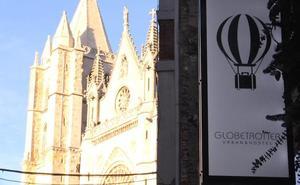 Globetrotter Urban Hostel, un alojamiento de primera en el corazón de León