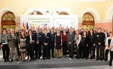 Más de 7 millones de euros para el empleo sostenible