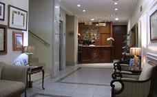 Hotel Spa París, un lugar con encanto en la capital leonesa
