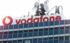 Vodafone ingresa en España un 0,4% más, pero ralentiza ritmo de crecimiento