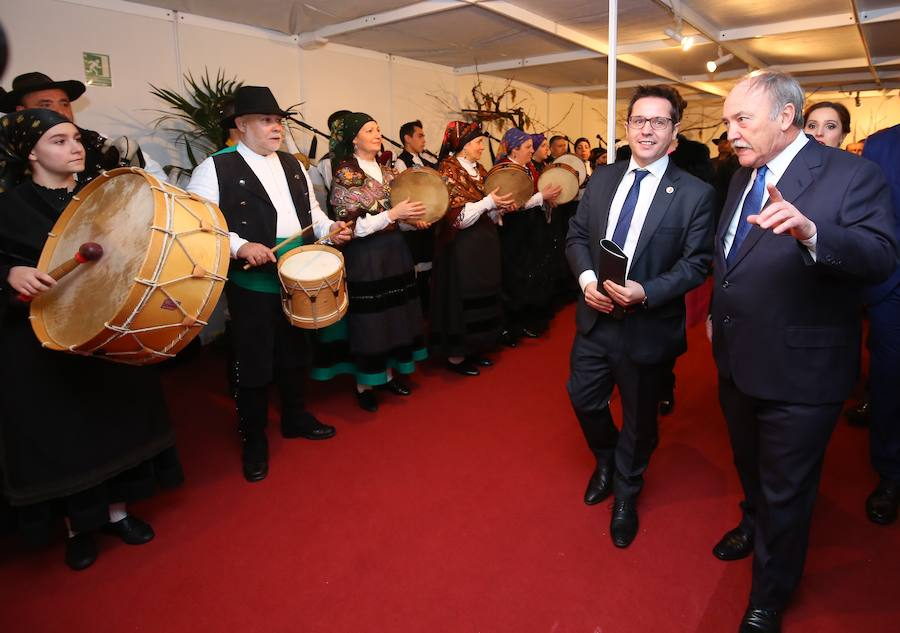 Festival Nacional de Exaltación del Botillo en Bembibre