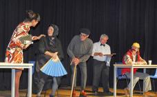 Cuadros apuesta por el teatro con el I Festival 'El Corral de Lorenzana'