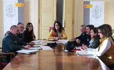 Subdelegación y Diputación de León colaborarán en la prevención de la drogodependencia en la provincia