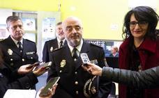 Zurita entiende como un derecho la reivindicación de equiparación salarial de policías y guardias civiles