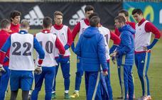 España Sub21 jugará el 27 de marzo en El Toralín ante Estonia en partido oficial