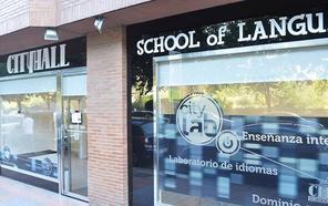 Gana 500€ certificando tu nivel de inglés en City Hall