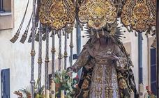 La Semana Santa de León llega a Sevilla