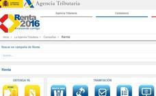 La Agencia Tributaria lanza una aplicación para la declaración de la renta