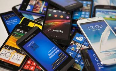 Juzgan a un comercial de telecomunicaciones que se apropió de 27 teléfonos móviles valorados en 9.915 euros