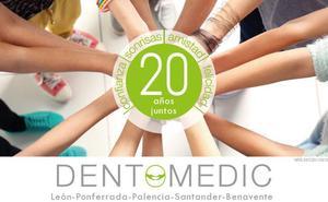 Clínicas Dentales Dentomedic ahora también en Benavente