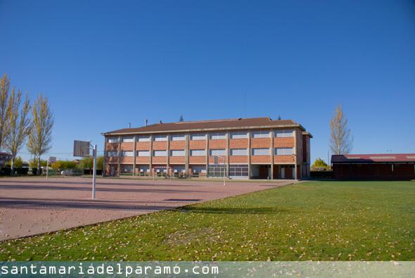 Santa María del Páramo aprueba las ayudas escolares del curso 17/18 por un importe de 12.888 euros