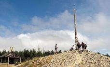 El Área de Deportes de la ULE programa una ruta de senderismo por Molinaseca