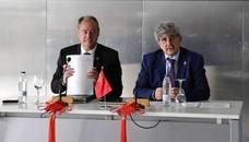 Las Universidades de León y Vigo refuerzan sus lazos de colaboración